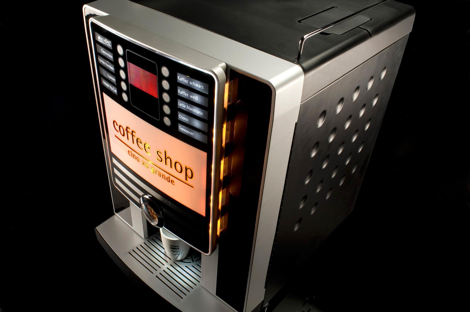 gebrauchte automaten